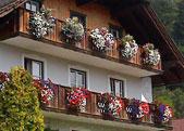 balkonblumenerde